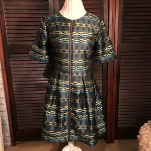 Perfect Fall Formal Dress